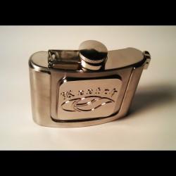 Boucle de ceinture Flasque Skäl