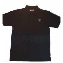Polo K Black limited 50 pces
