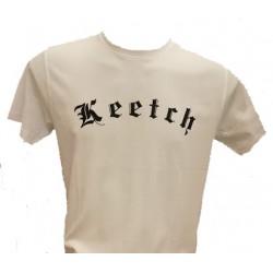 Keetch Black / white
