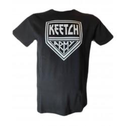 Keetch Army Black
