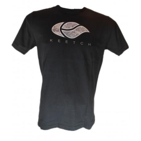 Camo Logo Black