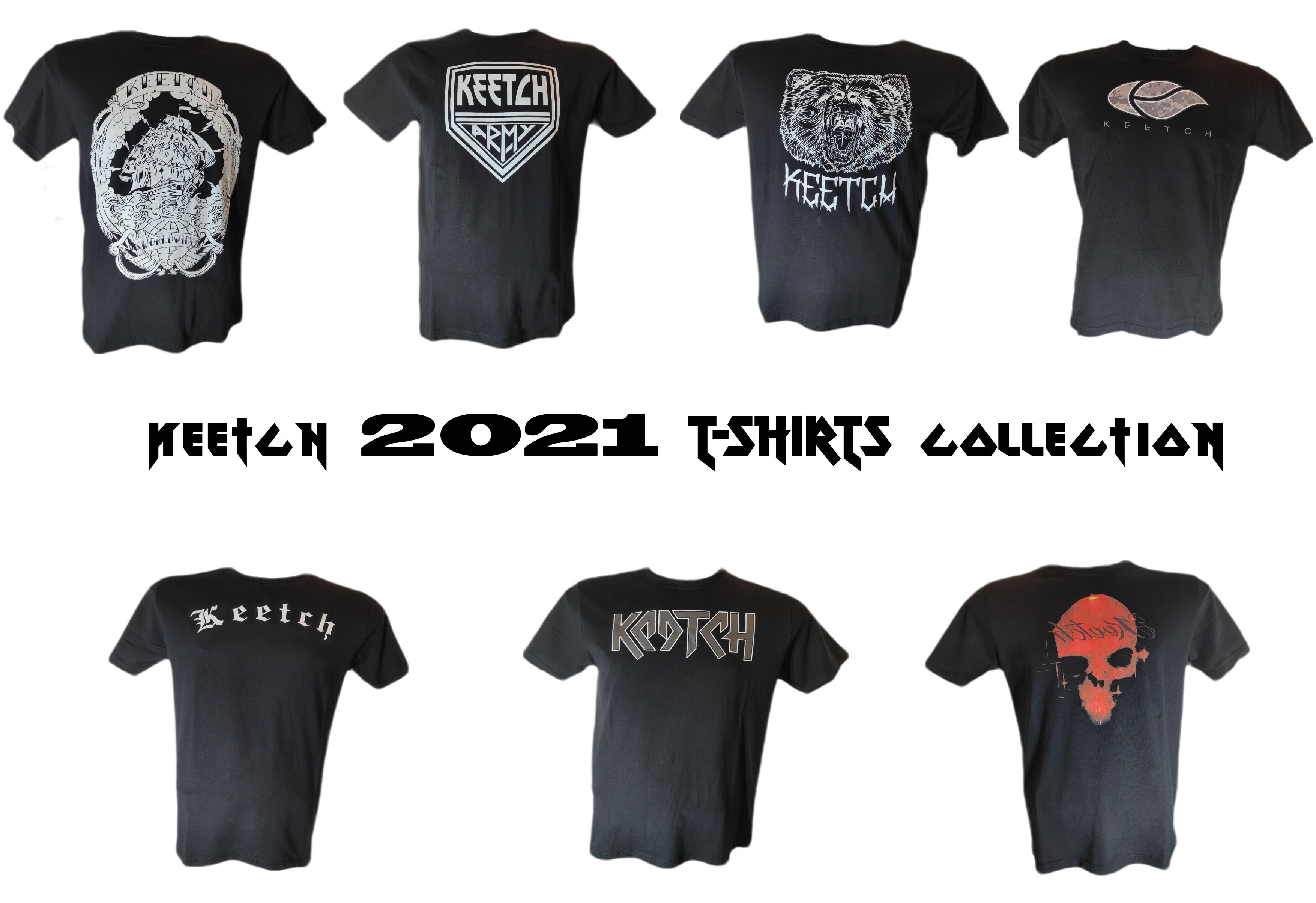 New summer 2021 collection